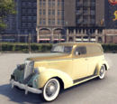 Shubert 38 Delivery (Mafia II)