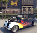 Shubert 38 Delivery Tuning (Mafia II)