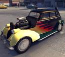 Shubert 38 Fordor Tuning (Mafia II)