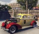 Shubert 38 Taxi Tuning (Mafia II)
