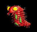 Creepy Pede