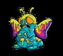 Gutter Fly