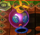 Blowhogs (Pikmin Adventure)