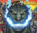 Godzilla: Rulers of Earth (issue 1)
