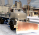 "Schubert Truck ""Quitanieves"" (Mafia II)"