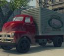 Schubert Truck Delivery (Mafia II)
