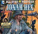 All-Star Western Vol 3 19