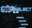 Test Subject series