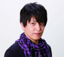 Japanese Voice Cast
