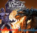 Devilishmind of fun/Dragon vs Devil: THE FINAL BATTLE!