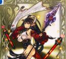 Isabelle the Crimson Betrayer