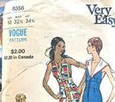 Vogue 8356 A