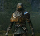 Dark Souls: Light Armor Sets