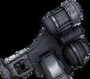 Shotgun Sidearm