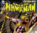 Savage Hawkman Vol 1 19