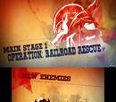 "Main Stage 1: ""Operation: Railroad Rescue"""