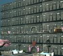Elegant Mandalorian Base