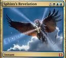 Sphinx's Revelation