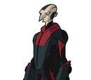 Adrian Toomes (Earth-26496)