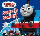 Search Sodor!