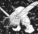 Tenloss Hornet Interceptor