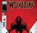 Wolverine Vol 4 8