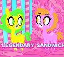 Legendary Sandwich/Gallery