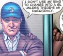 Green Lantern Corps Vol 3 1/Images