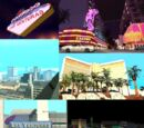 Las Venturas (3D Universe)