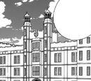 Lutwidge Academy
