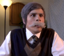 Anthony Padilla's grandfather