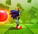 Virtual Hedgehog