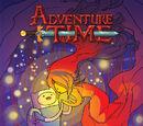 Hora de Aventura Vol. 1: Jugando Con El Fuego