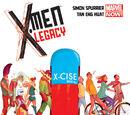 X-Men: Legacy Vol 2 10