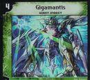 Gigamantis
