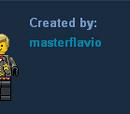 Masterflavio