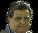 Luís Alberto Cubilla