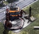 Станция спутниковой связи