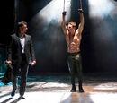 Arrow (TV Series) Episode: Sacrifice