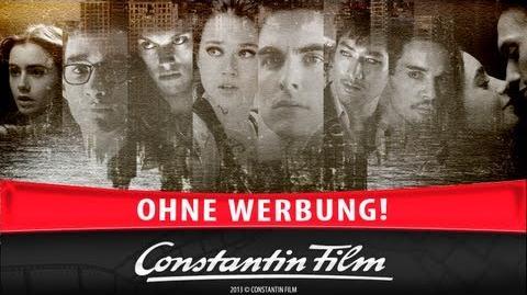 Chroniken der Unterwelt - City of Bones - Offizieller Trailer 2 - Ab 29. August 2013 im Kino!-0