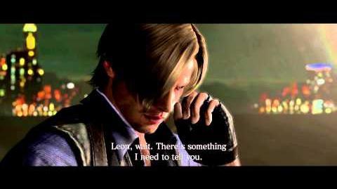 Leon and Chris' Conversation