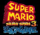 Super Mario Silver Spurs 3: Endgame