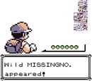 Missingno - historia powstania
