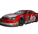 Chevrolet Monte Carlo SS Stock Car (ARCA Sim Racing '08)