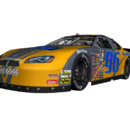 Dodge Charger Stock Car (ARCA Sim Racing '08)