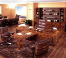 Albern Heights/Residential Floors/Business Office