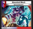 Haunted Mech
