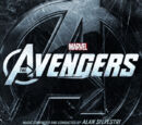 The Avengers – Original Motion Picture Soundtrack