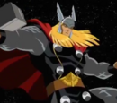Thor Odinson (Pământ-8096)