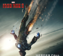 Iron Man 3: Heroes Fall – Music Inspired by the Motion Picture